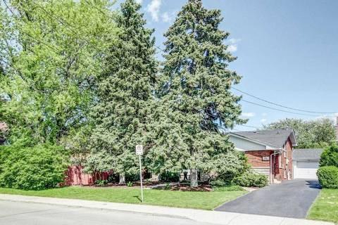 House for sale at 63 Rendell Blvd Hamilton Ontario - MLS: X4354733