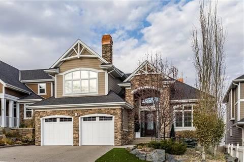 House for sale at 63 Ridge View Pl Cochrane Alberta - MLS: C4232995