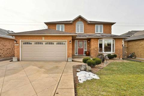 House for sale at 63 Riviera Rdge Hamilton Ontario - MLS: X4691570