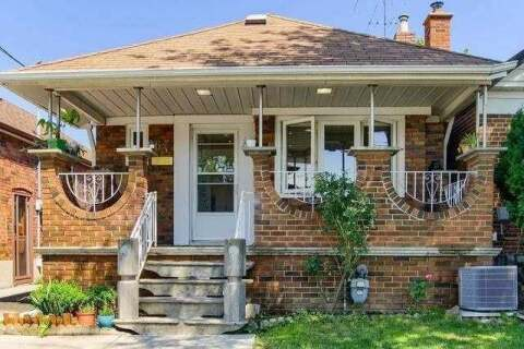 House for sale at 63 Ronald Ave Toronto Ontario - MLS: W4856980