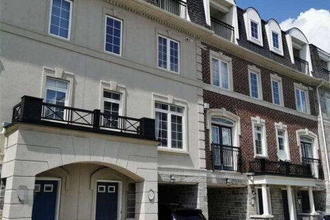 Townhouse for rent at 63 Routliffe Ln Toronto Ontario - MLS: C4844576