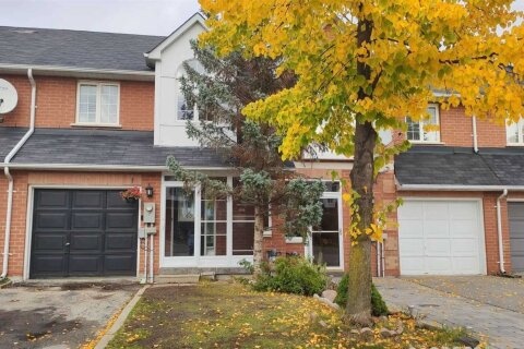 Townhouse for rent at 63 Royal Chapin Cres Richmond Hill Ontario - MLS: N4963276