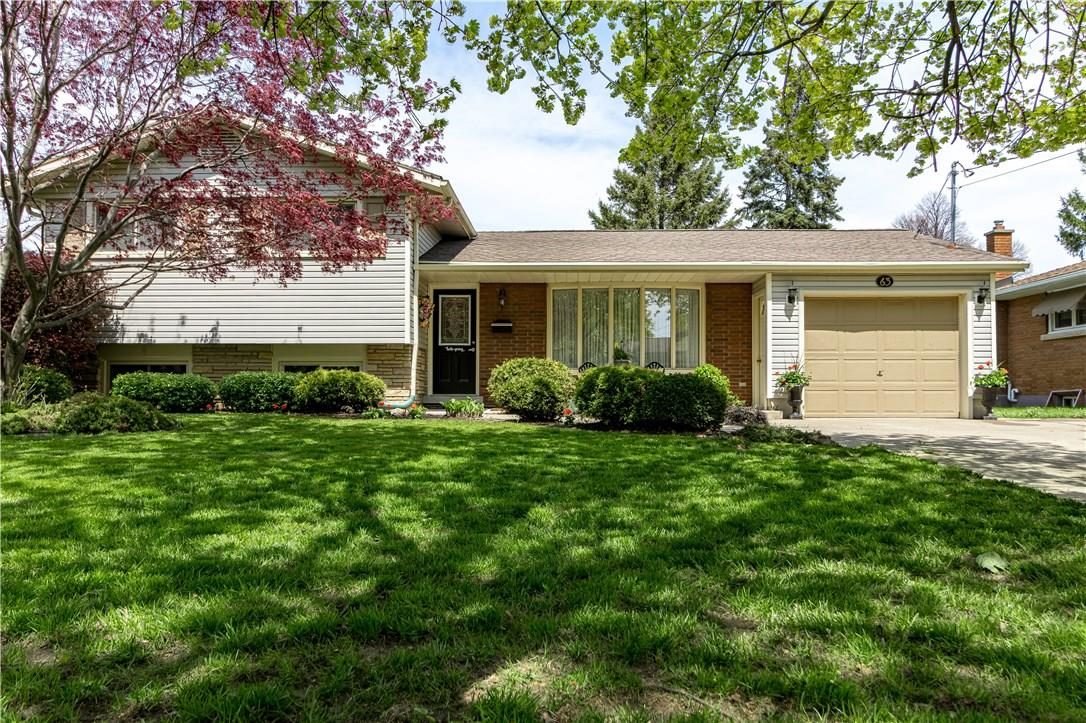 Removed: 63 Royal Manor Drive, St Catharines, ON - Removed on 2019-05-24 23:15:23