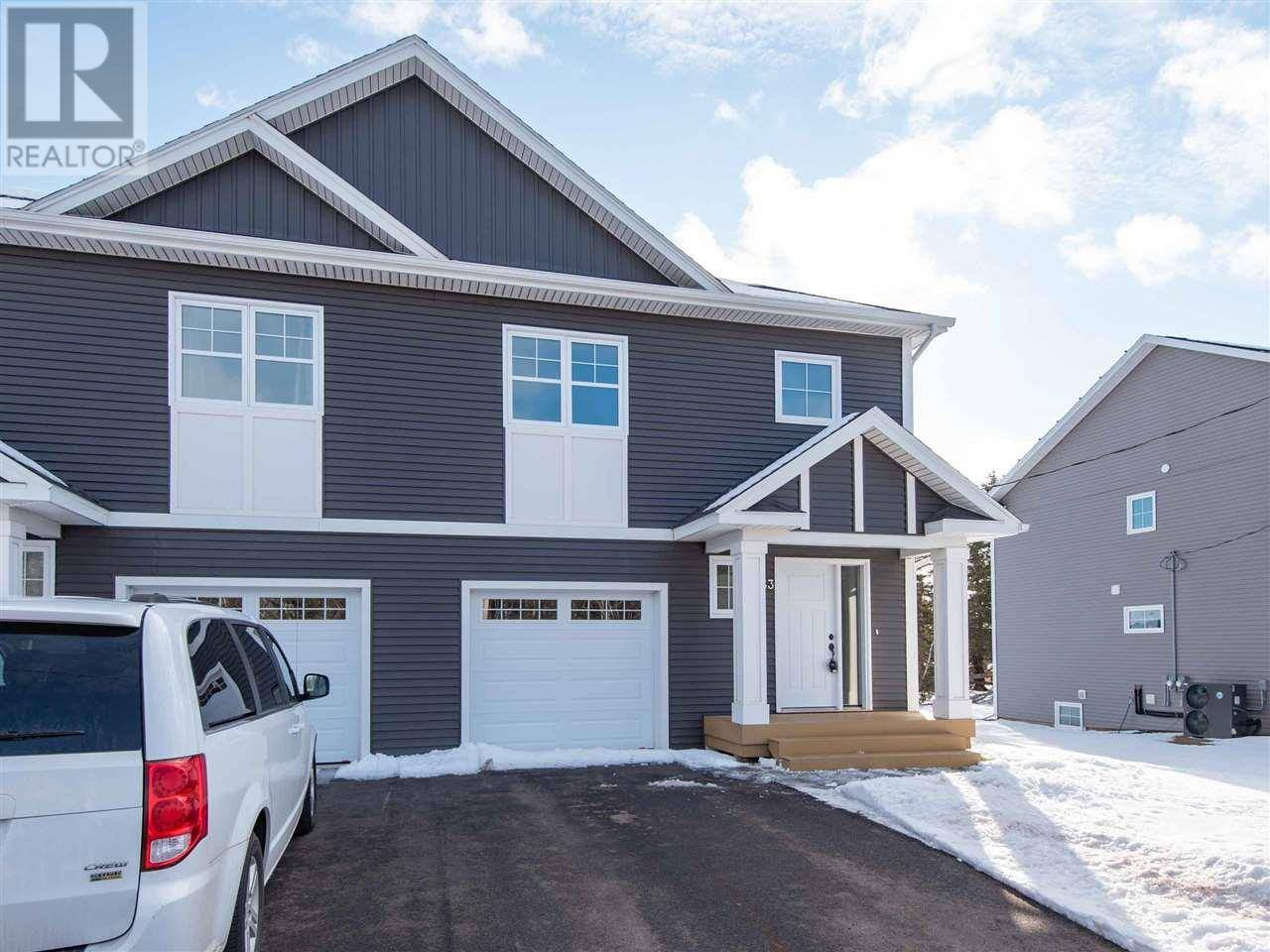 House for sale at 63 Royalty Rd Charlottetown Prince Edward Island - MLS: 202000062