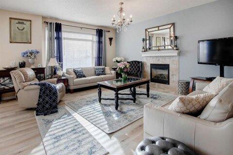 House for sale at 63 Saddlecrest Te NE Calgary Alberta - MLS: A1047869