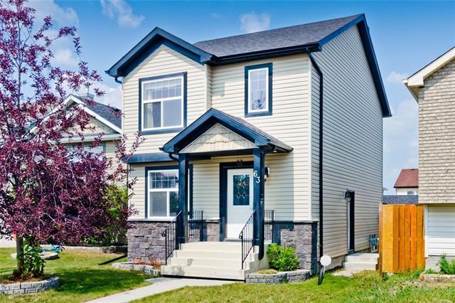 Sold: 63 Saddlemont Road Northeast, Calgary, AB