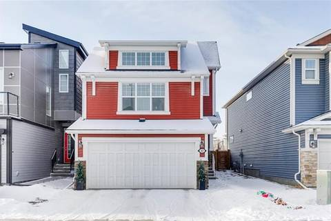 House for sale at 63 Sage Bluff Rd Northwest Calgary Alberta - MLS: C4282714
