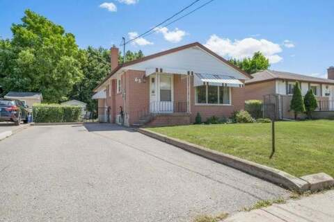 House for sale at 63 Sargent Rd Halton Hills Ontario - MLS: W4859093