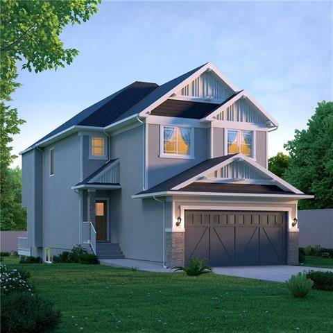 House for sale at 63 Savanna Villa(s) Northeast Calgary Alberta - MLS: C4288226