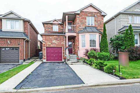 House for sale at 63 Schooner Dr Brampton Ontario - MLS: W4519187