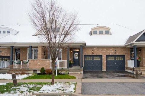 Townhouse for sale at 63 Seven Oaks St Whitby Ontario - MLS: E5000392