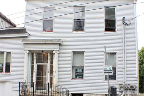 Townhouse for sale at 63 Sewell St Saint John New Brunswick - MLS: NB028755