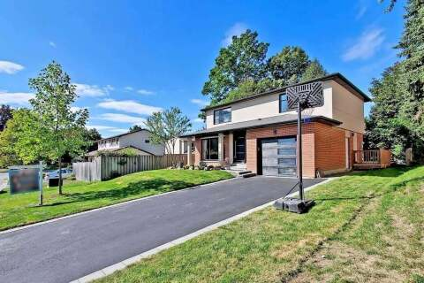 House for sale at 63 Shady Lane Cres Markham Ontario - MLS: N4921059