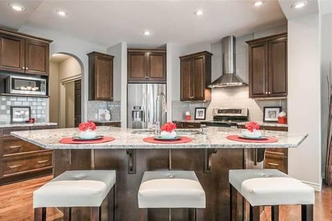 House for sale at 63 Silverado Bank Garden(s) Southwest Calgary Alberta - MLS: C4275855