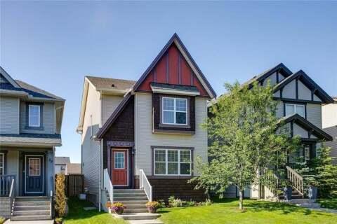 House for sale at 63 Silverado Plains Manr SW Calgary Alberta - MLS: C4305945