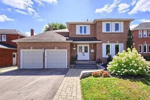 House for sale at 63 South Balsam St Uxbridge Ontario - MLS: N4597184