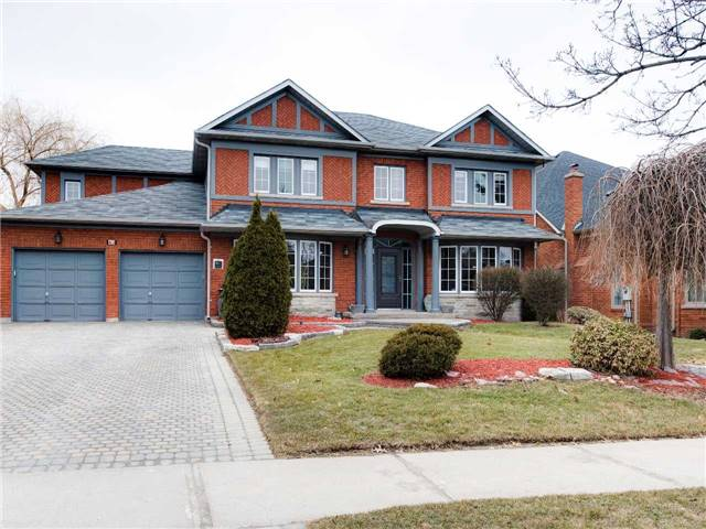 For Sale: 63 Spadina Road, Richmond Hill, ON | 4 Bed, 4 Bath House for $2,449,000. See 20 photos!