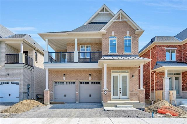 House for sale at 63 Spofford Drive Whitchurch-Stouffville Ontario - MLS: N4224136