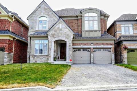 House for sale at 63 St Ives Cres Whitby Ontario - MLS: E4829831