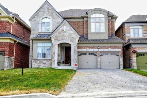 House for sale at 63 St Ives Cres Whitby Ontario - MLS: E4845431