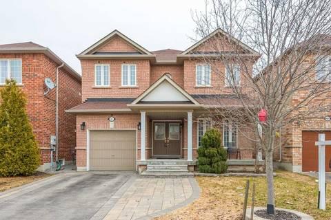 House for sale at 63 Stalmaster Rd Markham Ontario - MLS: N4727270