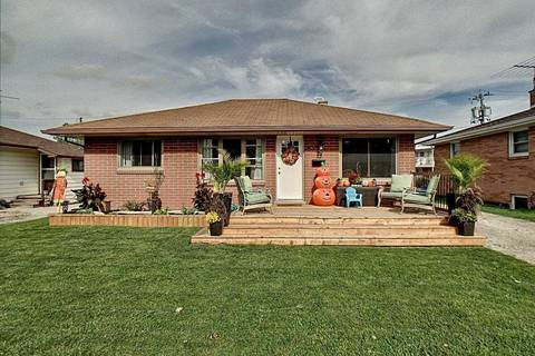 House for sale at 63 Stanley St Essex Ontario - MLS: X4603428