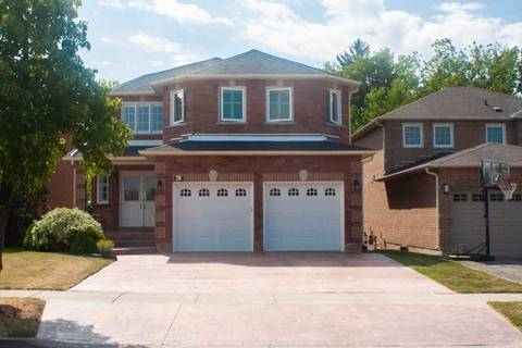 House for sale at 63 Stonebriar Dr Vaughan Ontario - MLS: N4549907