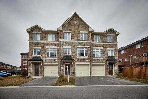 Townhouse for sale at 63 Streathern Wy Clarington Ontario - MLS: E4733438