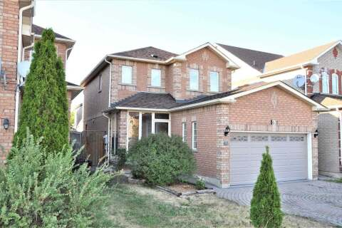 House for sale at 63 Summerlea St Markham Ontario - MLS: N4839836