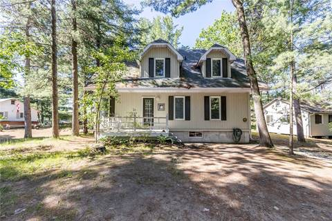 House for sale at 63 Sunnidale River Rd Wasaga Beach Ontario - MLS: S4517772