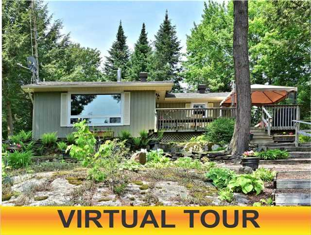 For Sale: 63 Sunset Court, Kawartha Lakes, ON | 3 Bed, 1 Bath House for $529,000. See 10 photos!