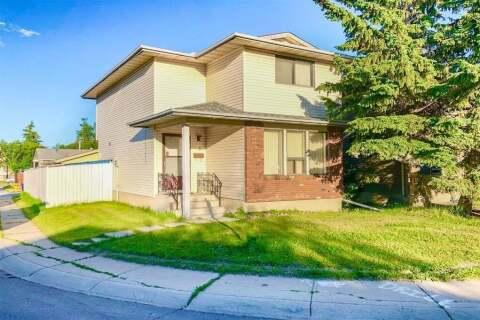 House for sale at 63 Templeson Cres NE Calgary Alberta - MLS: C4306184