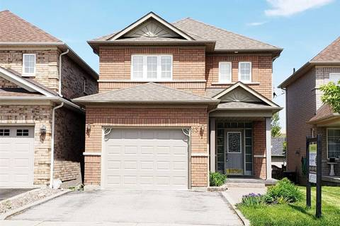 House for sale at 63 Thames Dr Whitby Ontario - MLS: E4445985