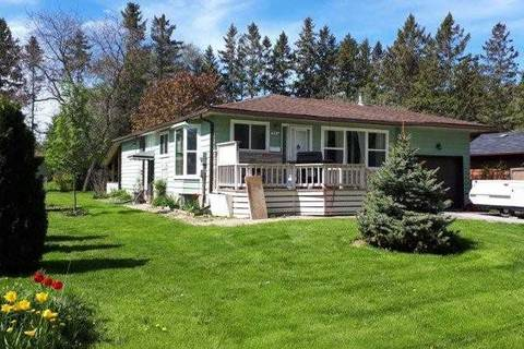 House for sale at 63 Third St Brock Ontario - MLS: N4427248