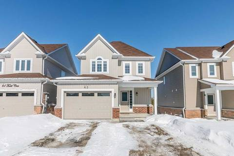 House for sale at 63 Todd Cres Southgate Ontario - MLS: X4699987