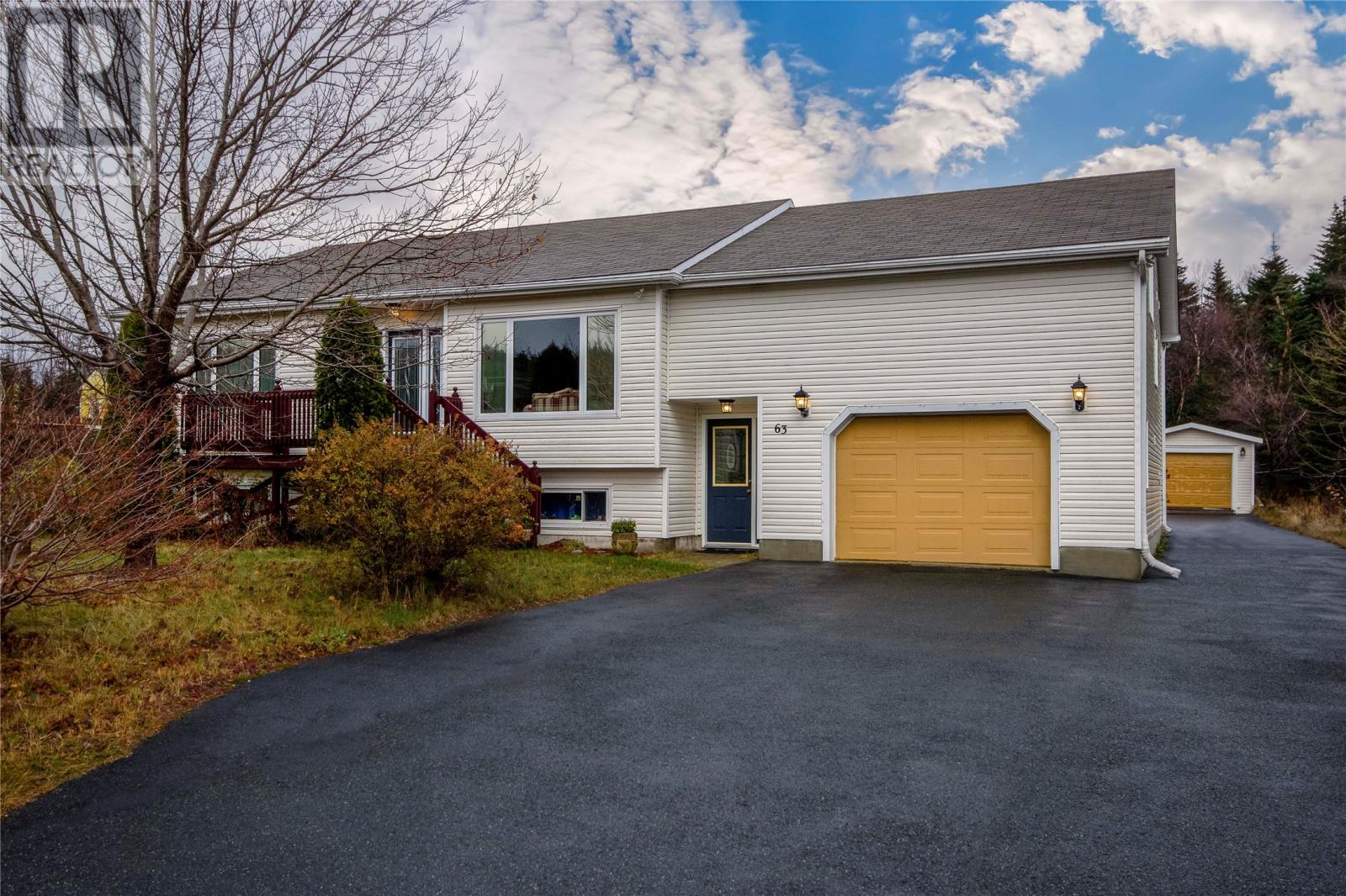 Removed: 63 Topsail Pond Road, Paradise, NL - Removed on 2020-02-01 06:09:13