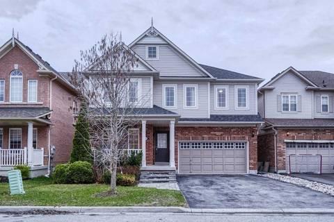 House for sale at 63 Turnbridge Rd Aurora Ontario - MLS: N4436809