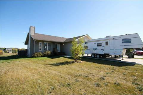 House for sale at 63 Valarosa Dr Didsbury Alberta - MLS: C4139110