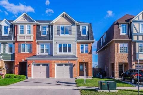 Townhouse for sale at 63 Vanhorne Clse Brampton Ontario - MLS: W4899205