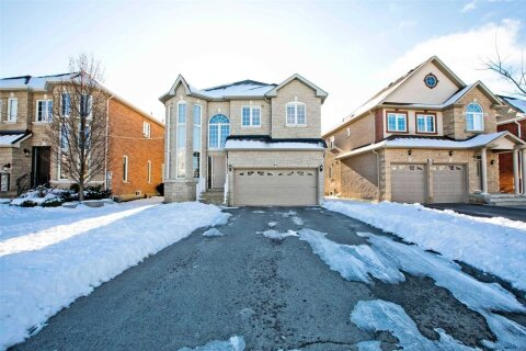 House for sale at 63 Vitlor Dr Richmond Hill Ontario - MLS: N5082989