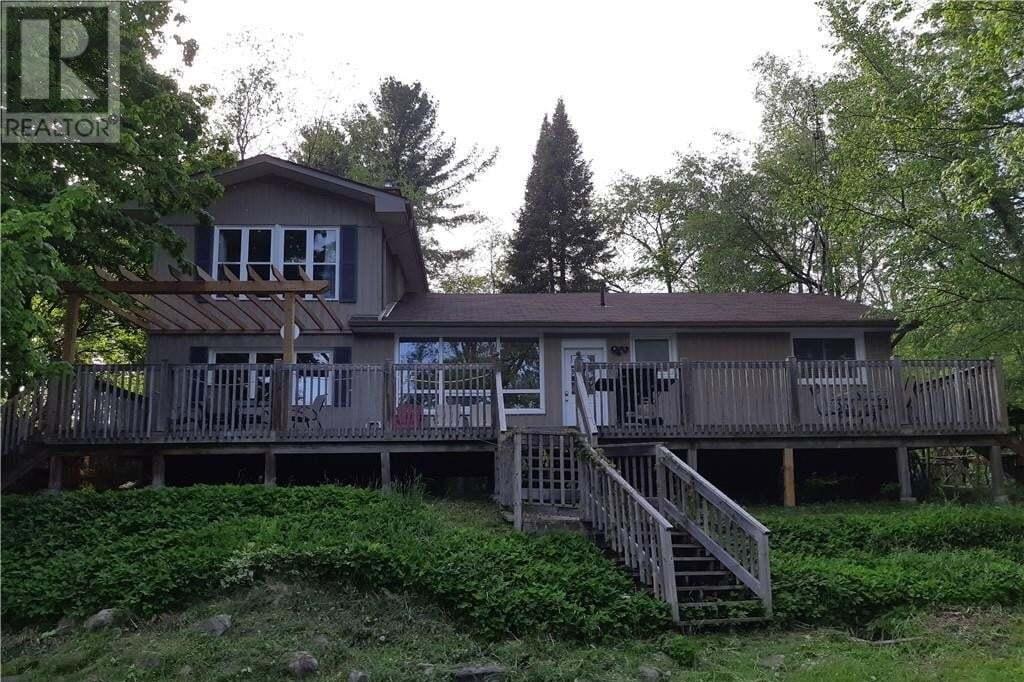 House for rent at 63 Wallings Rd Haliburton Ontario - MLS: 262669