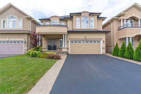 House for sale at 63 Weaver Dr Hamilton Ontario - MLS: X4546116
