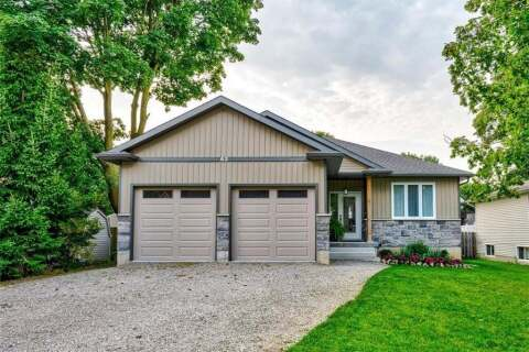 House for sale at 63 Wellington St Exeter Ontario - MLS: 40025596