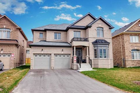 House for sale at 63 Whitehand Dr Clarington Ontario - MLS: E4437686