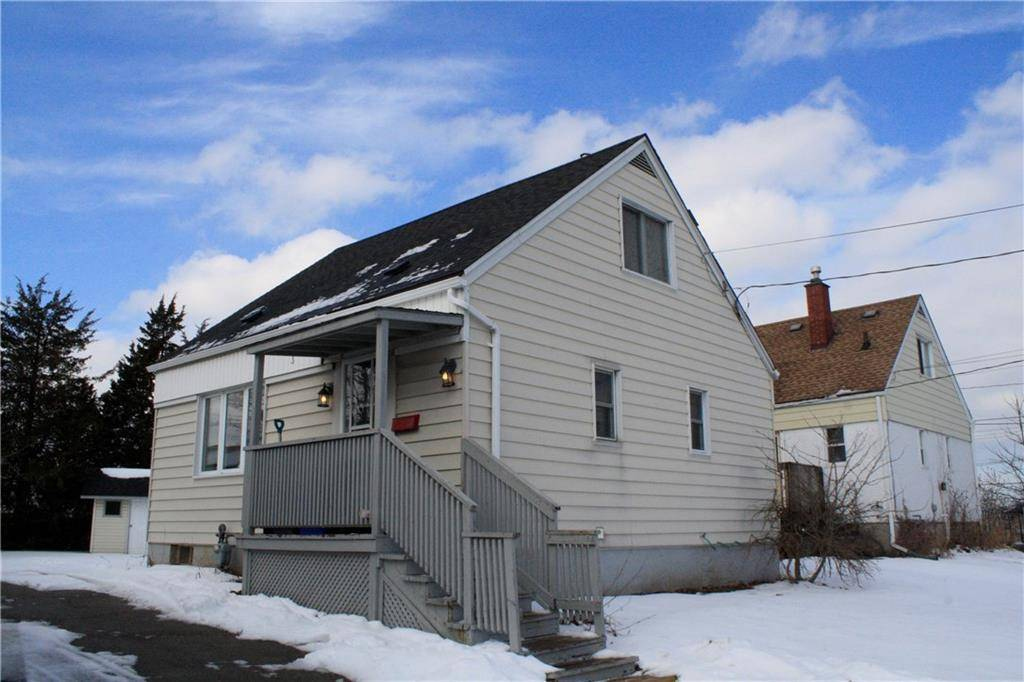 House for sale at 63 Whyte Ave North Thorold Ontario - MLS: 30790377