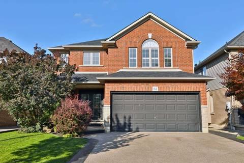 House for sale at 63 Wilbur Dr Hamilton Ontario - MLS: X4604024
