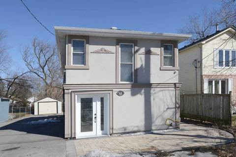 House for sale at 63 Wildwood Ave Richmond Hill Ontario - MLS: N4511161
