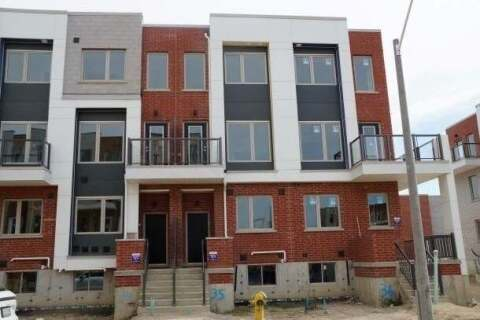 Townhouse for rent at 63 William Duncan Rd Toronto Ontario - MLS: W4918004