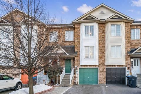 Townhouse for sale at 63 Wilmont Ct Brampton Ontario - MLS: W4686482