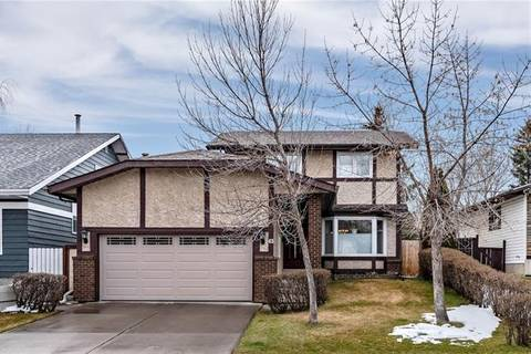House for sale at 63 Woodbrook Wy Southwest Calgary Alberta - MLS: C4242584